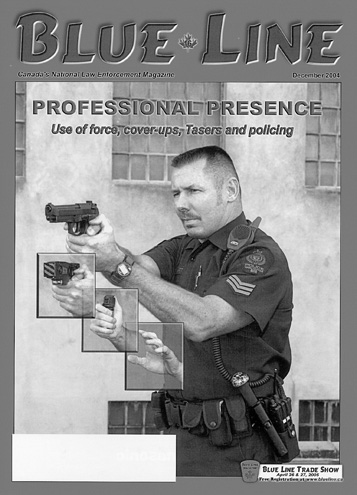 Joel Johnston specializes in Use of Force research, design, development & training delivery, and Emergency Response (ERT)